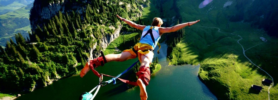 bungee jumping romania